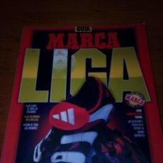 Coleccionismo deportivo: GUÍA MARCA LIGA 1998 -1999. 98 - 99. B15R. Lote 142793790