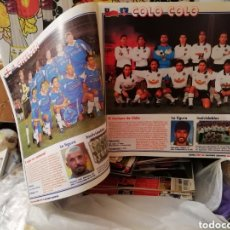 Coleccionismo deportivo: DON BALON LOS 40 MEJORES EQUIPOS. EXTRA ESPECIAL 1999. Lote 142882876
