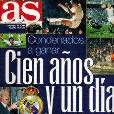 Coleccionismo deportivo: REVISTA . Lote 143269626