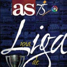 Coleccionismo deportivo: REVISTA . Lote 143269902