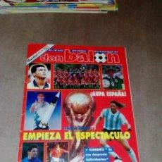 Coleccionismo deportivo: REVISTA DON BALÓN Nº 972. Lote 102231491