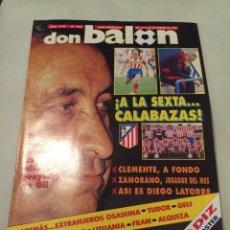 Coleccionismo deportivo: REVISTA DON BALON NÚMERO 903. Lote 146300608