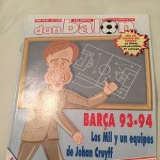 Coleccionismo deportivo: REVISTA DON BALON NÚMERO 930. Lote 146305133