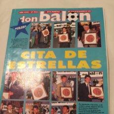 Coleccionismo deportivo: REVISTA DON BALON NÚMERO 946. Lote 146306922