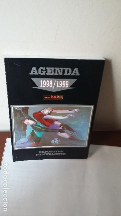 Coleccionismo deportivo: Don balon. Excelente lote revistas y extras. Recopilación cronológica . JOYA HISTÓRICA. - Foto 26 - 147940088