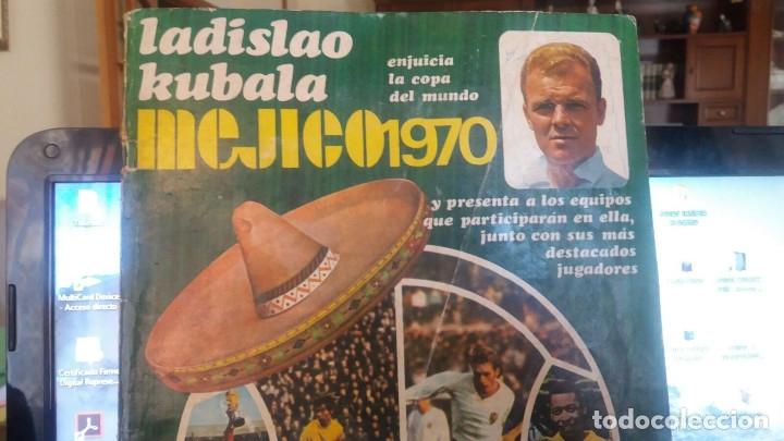Coleccionismo deportivo: Don balon. Excelente lote revistas y extras. Recopilación cronológica . JOYA HISTÓRICA. - Foto 23 - 147940088
