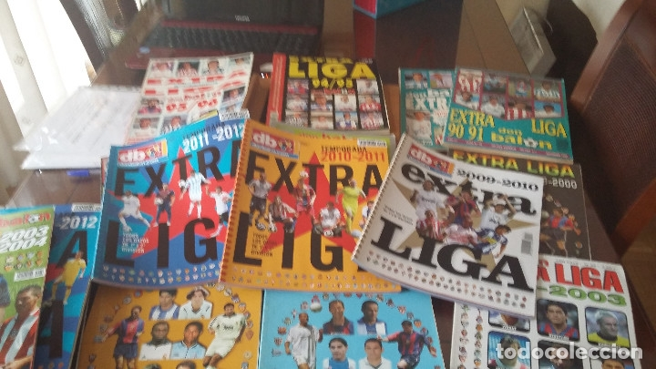 Coleccionismo deportivo: Don balon. Excelente lote revistas y extras. Recopilación cronológica . JOYA HISTÓRICA. - Foto 27 - 147940088
