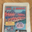 Coleccionismo deportivo: SPORT (20-6-1982) MUNDIAL ESPAÑA 82 POLONIA 0-0 CAMERUN BELGICA SALVADOR URSS 3-0 N. ZELANDA UFARTE. Lote 148668546