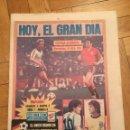 Coleccionismo deportivo: SPORT (2-7-1982) MUNDIAL ESPAÑA 82 IRLANDA DEL NORTE 2-1 AUSTRIA URSS 1-0 BELGICA MARADONA ZICO. Lote 148670910
