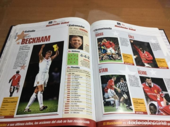 Coleccionismo deportivo: El libro de los campeones de Europa - Álbum de cromos - Foto 3 - 149537854