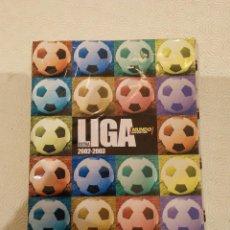 Coleccionismo deportivo: MUNDO DEPORTIVO. ESPECIAL LIGA 2002 2003. Lote 149675086