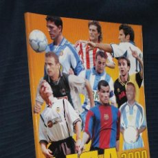 Coleccionismo deportivo: REVISTA, MUNDO DEPORTIVO, LIGA 2000-2001, . Lote 151142034