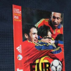 Coleccionismo deportivo: REVISTA, SPORT, , EURO 2000, LA SELECCION DE CAMACHO, UNA DE LAS FAVORITAS, . Lote 151319710