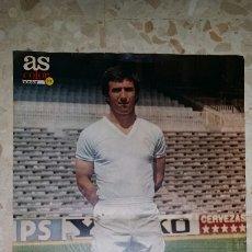 Coleccionismo deportivo: REAL MADRID JUANITO. Lote 151568496