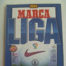 Coleccionismo deportivo: ESPECIAL MARCA : GUIA LIGA 1997 / 1998 . ANUARIO. Lote 151878642