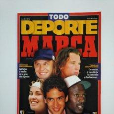 Coleccionismo deportivo: ANUARIO MARCA 1998 TODO DEPORTE. TDKR8. Lote 152793826