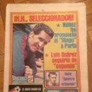 Coleccionismo deportivo: SPORT (7-7-1982) MUNDIAL FUTBOL ESPAÑA HH ITALIA POLONIA PLATINI RUMMENIGGE BRASIL ROSSI. Lote 153055974