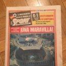 Coleccionismo deportivo: SPORT (14-6-1982) INAUGURACION MUNDIAL FUTBOL ESPAÑA ARGENTINA 0-1 BELGICA ZICO. Lote 153057706