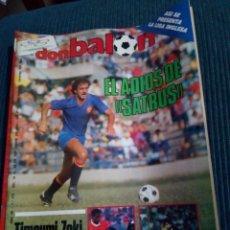 Coleccionismo deportivo: DON BALON N° 570. Lote 155586602