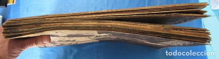 Coleccionismo deportivo: LOTE DE 165 EJEMPLARES DE VIDA DEPORTIVA ENTRE 1948 Y 1958. - Foto 3 - 156058286
