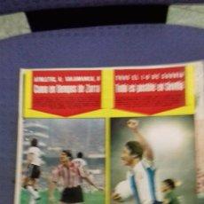 Coleccionismo deportivo: ANTIGUA REVISTA AS. Lote 157009042
