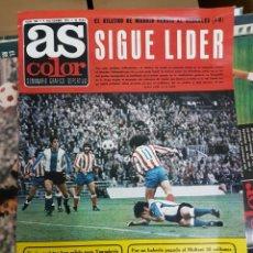 Coleccionismo deportivo: DIARIO AS 1976. Lote 157134550