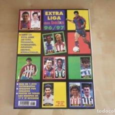 Coleccionismo deportivo: EXTRA LIGA DON BALÓN Nº 34 - 1996-97 - AÑO XXII - 96/97. Lote 158404534