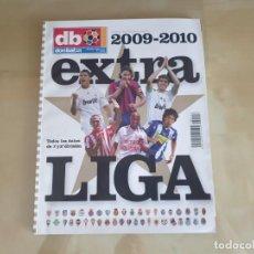 Coleccionismo deportivo: EXTRA LIGA DON BALÓN Nº 117 - 2009-10 - AÑO XXXV - 09/10. Lote 158405874