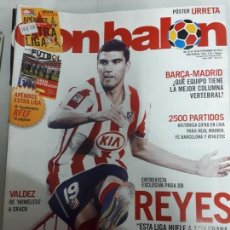 Coleccionismo deportivo - 13828 DON BALON - SEPTIEMBRE DE 2010 - Nº 1821 - CON POSTER DE URRETA - 158502898