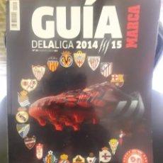 Coleccionismo deportivo: GUIA MARCA 2014. Lote 257701695