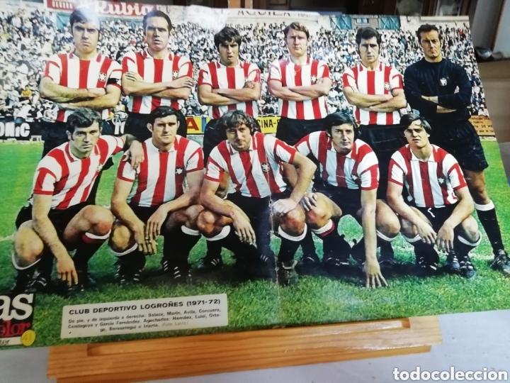 COLECCIÓN AS COLOR COMPLETA. 1971 A 1981. TODOS LOS POSTERS. (Coleccionismo Deportivo - Revistas y Periódicos - As)