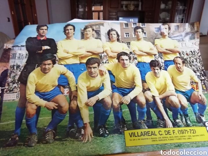 Coleccionismo deportivo: Colección AS COLOR completa. 1971 a 1981. Todos los posters. - Foto 3 - 159069153