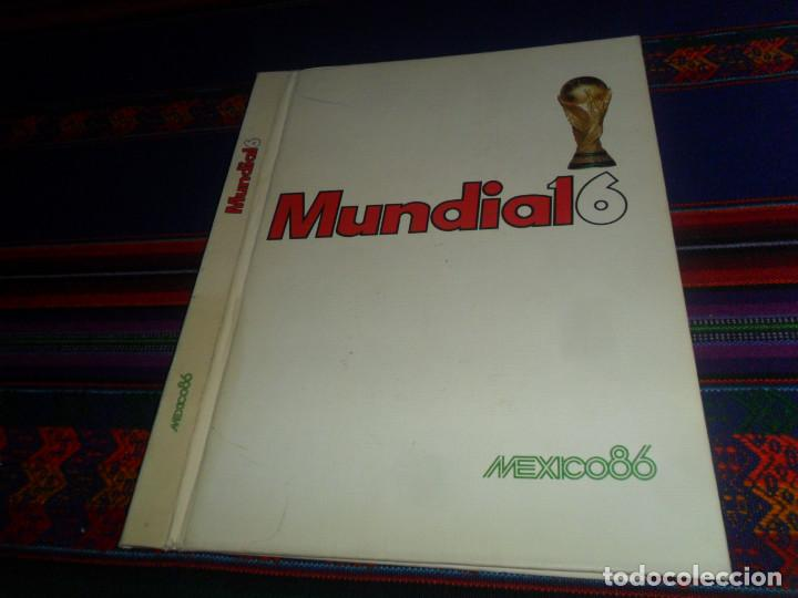 Coleccionismo deportivo: AS COLOR EXTRA LIGA 1988 1989, 1990 1991 Y ESPECIAL MUNDIAL ITALIA 90. PÓSTER REAL MADRID Y ESPAÑA. - Foto 13 - 159217510