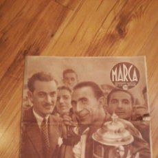 Coleccionismo deportivo: DIARIO MARCA DE 1940. Lote 159429404