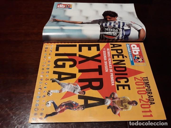 Coleccionismo deportivo: REVISTA DON BALON Nº 1821 - REYES , ENTREVISTA - 2500 PARTIDOS -POSTER URRETA DEPORTIVO - Foto 2 - 160797214
