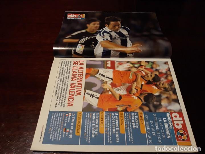 Coleccionismo deportivo: REVISTA DON BALON Nº 1822 - MESSI EL CRACK TOTAL - POSTER DE TAMUDO - Foto 2 - 160797658