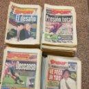 Coleccionismo deportivo: SPORT LOTE DE 500 APROX DE FINALES 80 Y AÑOS 90. Lote 161060478