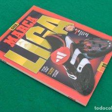 Coleccionismo deportivo: MARCA, GUÍA DE LA LIGA DE FÚTBOL ESPAÑOLA 98-99 . 1998-1999. Lote 161130434