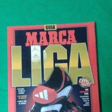 Coleccionismo deportivo: REVISTA GUIA MARCA LIGA 98-99. Lote 163742922