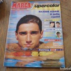 Coleccionismo deportivo: MARCA SUPERCOLOR. Lote 164944278