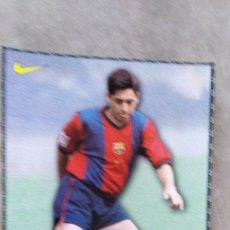 Coleccionismo deportivo: LÁMINA F.C. BARCELONA, CIRIC. Lote 165182126