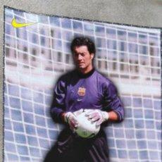 Coleccionismo deportivo: LÁMINA F.C. BARCELONA, BAÍA. Lote 165183330