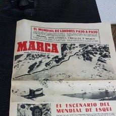 Coleccionismo deportivo: SUPLEMENTO MARCA 24 JUNIO 1965. Lote 165532057