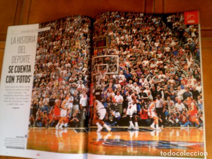 Coleccionismo deportivo: marca suplemento especial 1938,2018 138 paginas a todo color - Foto 3 - 165899602