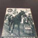 Coleccionismo deportivo: MARCA N°183. 11/08/1942. VICTORIANO JIMENEZ ZAMORA MARTORELL CAMPOS TRUDY BORA LUIS OLASO ERNST SCHM. Lote 168027522