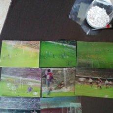 Coleccionismo deportivo: VIRTUAL CARDS. Lote 168377944