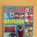Coleccionismo deportivo: DON BALÓN Nº 1077 JUNIO 1996 EUROCOPA . Lote 168598700