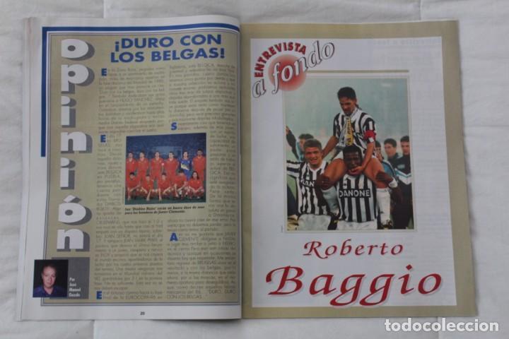 Coleccionismo deportivo: REVISTA DON BALÓN. Nº 1000 AÑO 1994 - Foto 2 - 169310816