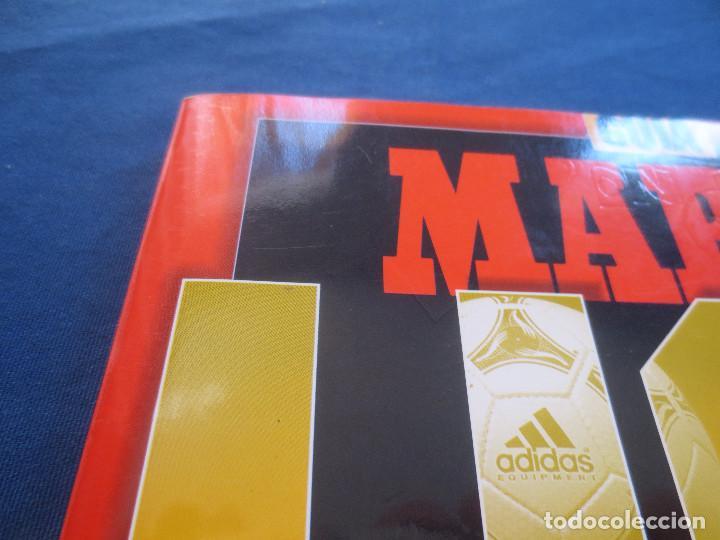 Coleccionismo deportivo: GUÍA MARCA LIGA 98/99 - ANUARIO 1998 - Foto 2 - 169406768