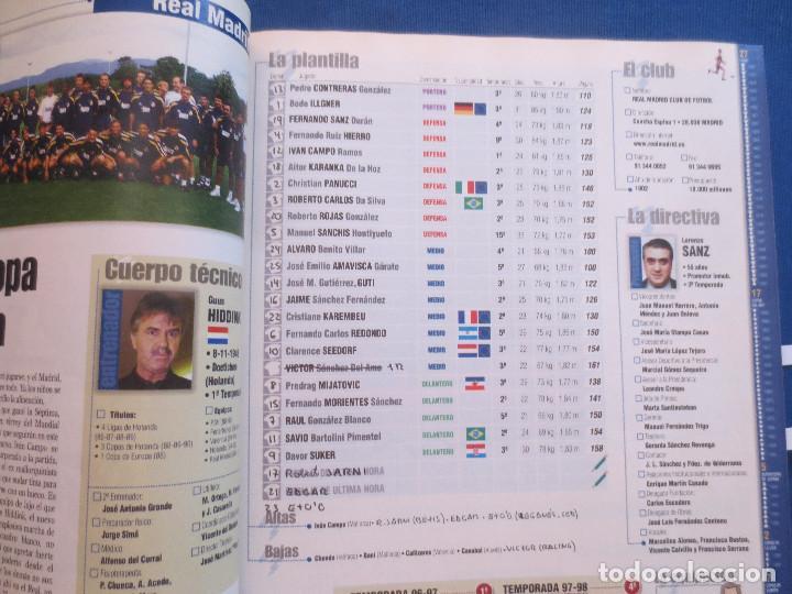 Coleccionismo deportivo: GUÍA MARCA LIGA 98/99 - ANUARIO 1998 - Foto 8 - 169406768